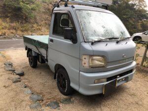 軽トラック7